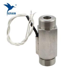 DN25 300V соронзон зэвэрдэггүй ган урсгал солих ус халаагч