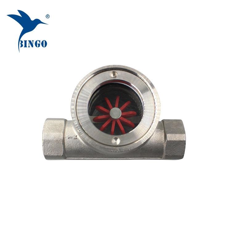 Өндөр температурын усны урсгал хэмжигч мэдрэгч
