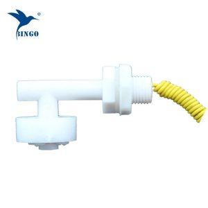 anndason 6 ширхэг зөв өнцөг цагаан хуванцар хх ° в ° гч загасны сав шингэн усны түвшин хяналт мэдрэгч