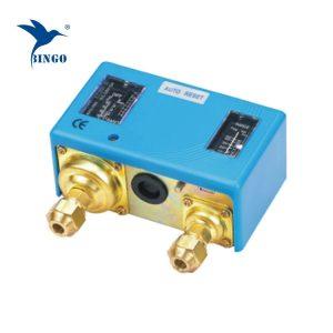 даралтын хянагч kp1 kp5 kp15, хөргөлтийн даралтын унтраалга