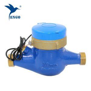 гуулин бие Pulse Усны урсгал хэмжигч импульсийн мэдрэгч (1)