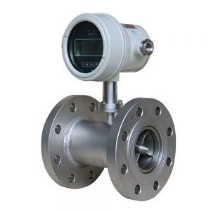 турбин урсгал хэмжигч усны мэдрэгч impeller flow meter