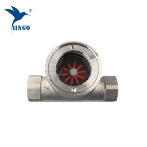 өндөр даралтын өндөр температурт усны урсгал хэмжигч мэдрэгч